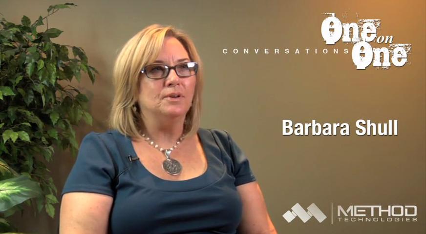 Barbara Shull - Executive Director, Fair Housing Foundation