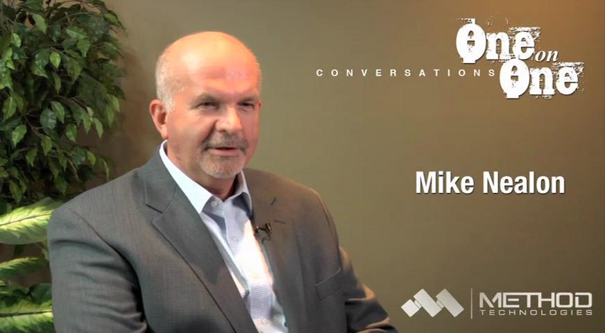 Mike Nealon - CFO, Southern Implants