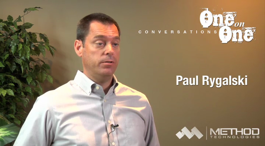 Paul Rygalski - President, Managed Mobile