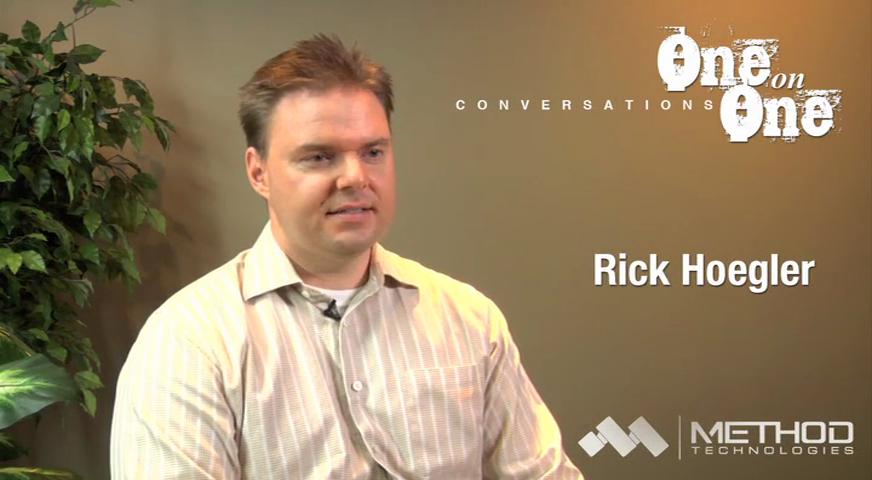 Rick Hoegler - Vice President, Pan American Properties